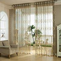 2 панель дышащий выдалбливают окна экранировать занавески окна спальни гостиной декор