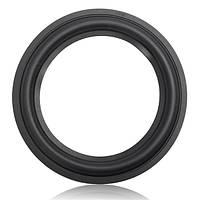 Черный 6.5 дюймовый динамик объемного звучания декоративный круг ремонта пену для бас-динамик рог