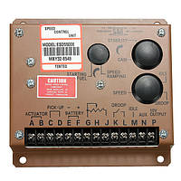 Губернатор электронный регулятор частоты вращения двигателя esd5500e генератор части дизель-генератора