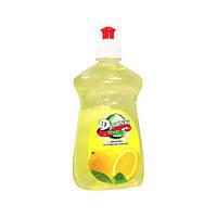 Моющее средство для посуды Колибри Сочный лимон 0,5 л