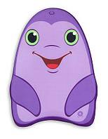 """Доска для плавания """"Дельфин"""" для детей с 4 лет / Dart Dolphin Kickboard Pool Toy ТМ Melissa & Doug MD6651"""