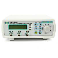 MDS-3200A ДДС ЧУ функции двухканальный генератор сигналов измеритель частоты ТТЛ волны