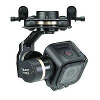 Tarot TL3T02 T-3D IV 3 Axis Бесколлекторный Gimbal для Gopro Hero 4 ЗАСЕДАНИЕ камера для RC Дрон FPV Racing