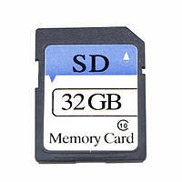 8g / 16g / 32g class10 10 м / с черной памяти SD карты для цифровых зеркальных фотокамер