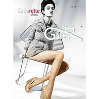 Колготы GATTA CABARETTE SHOW WZ 04