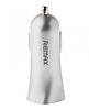 АЗУ REMAX RCC204 (2 USB / 2.4A) серебристый
