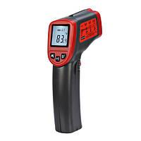 ST400 Бесконтактный Лазер Lcd Дисплей Цифровой IR Инфракрасный Термометр Контроллер температуры метр-32-400 ℃