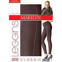 Леггинсы MARILYN CLASSIC 858