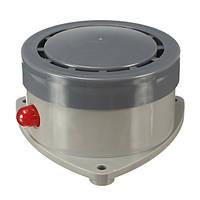Утечка воды сигнализации утечки воды датчик детектора с осторожностью света домашней безопасности