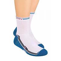 Носки подростковые STEVEN 022 спортивные