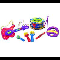 Игровой набор Keenway Музыкальная группа (31917), фото 1