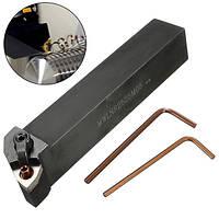 MWLNR2525M08 25x25x150mm токарный держатель поворотный инструмент для CNMG 0804 твердосплавных пластин