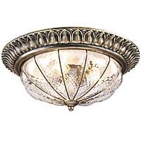 Светильник Arte Lamp A2241PL-3BG San marco