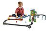 Железная дорога Спасательный Паровозик Томас и Друзья Fisher-Price Thomas & Friends Rescue Train Set