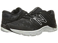 Кроссовки/Кеды (Оригинал) New Balance WX711v2 Black/Tie-Dye Speckle Graphic