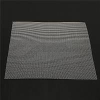 30x30см 304 из нержавеющей стали 10 меш фильтрации фильтр для воды тканые