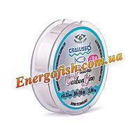 Леска Cralusso Prestige Fluorocarbon Line 30+10 м 0.22 мм