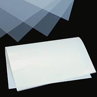 Ясный экран прозрачности бумаги пленка принтер струйной печати A3 10 шт