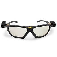 ZANLURE LG-01 LED очки Освещение Рединг очки Ночные езда очки Супер Яркие очки