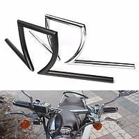 7 / 8inch мотоцикл перетащить рычаг управления г -бар для Yamaha Suzuki Honda измельчитель поплавок