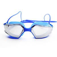 Анти Туман Для взрослых Очки для плавания Водонепроницаемы Swim Очки Защитные очки для водных видов спорта