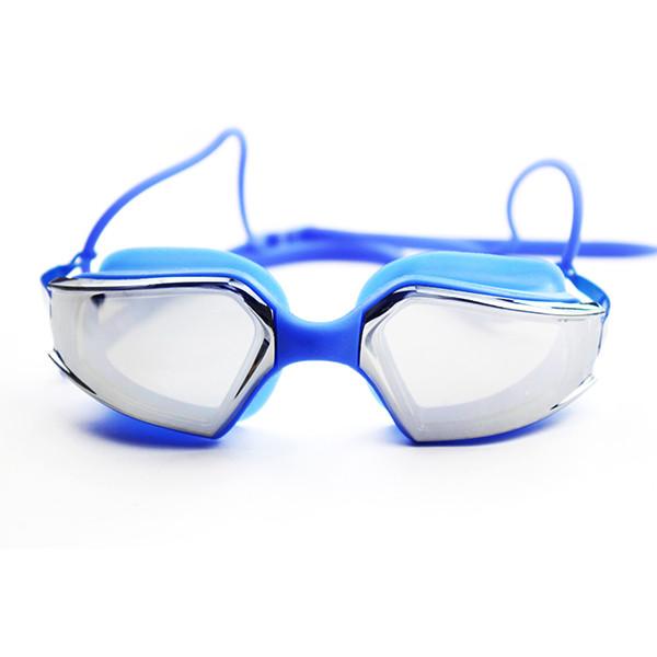 Анти Туман Для взрослых Очки для плавания Водонепроницаемы Swim Очки Защитные очки для водных видов спорта - ➊TopShop ➠ Товары из Китая с бесплатной доставкой в Украину! в Днепре