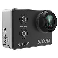 SJCAM SJ7 STAR 4K WIFI Экшн Камера IMX117 CMOS 2.0-дюймовый ЖК-монитор Спортивная камера Sport Ambarella A12S75