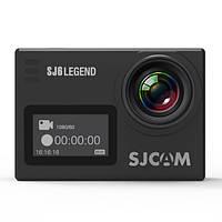 Original SJCAM SJ6 LEGEND 4K Интерполированная Экшн камера WiFi Action Camera Novatek NTK96660 2.0 LTPS