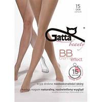 Колготы GATTA BB CREME EFF