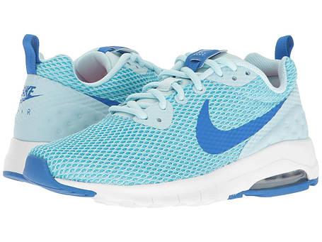 Кроссовки/Кеды (Оригинал) Nike Air Max Motion LW SE Glacier Blue/Soar/Chlorine Blue, фото 2