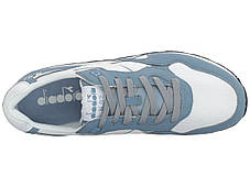 Кроссовки/Кеды (Оригинал) Diadora N-92 Colonel Blue, фото 3