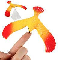 Магия балансировка птица наука бюро игрушка новизны подарка потехи украшения обучения кляп
