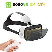 Мини виртуальная реальность В.Р. 3d очки захватывающие игры видео 120 градусов очки частный театр Z4 бобо