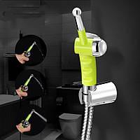 KCASA Ручная посуда для душа с биде Ванная комната Hygeian Faucet для туалетного сидения с биде
