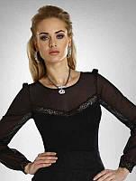 Блузка жіноча ELDAR LARISA, розміри L (наш 48), віскоза, Польща