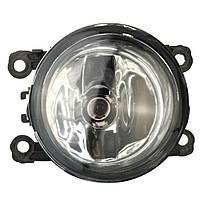 18w 6 - LED H11 лампы туман фары гало кольцо для Honda Acura брод Nissan Субару