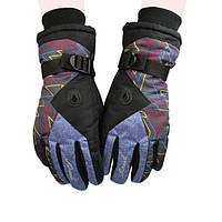 Зимние лыжные перчатки мотоцикла дышащий Talson верхом спорта на открытом воздухе