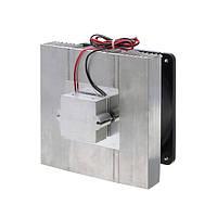 73W полупроводниковый холодильник холодильное оборудование комплект самодельный холодильник XD-221 12v DC 6A поделки
