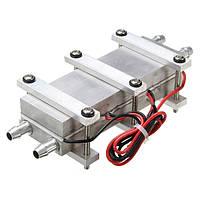360W три чипа комплект полупроводниковой холодильник воды холодильное оборудование XD-2333 12v - 15.4v 30A поделки 1TopShop