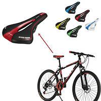 Профессиональная дорога MTB гель удобное седло велосипеда езда на велосипеде подушки сиденья коврик