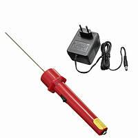 Электрический Пенопласт Пена Cutter 20см DC 5.9V Craft Pen Hot Wire режущий инструмент с адаптером