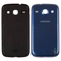 Задняя часть корпуса Samsung i8262 Galaxy Core Blue