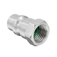 25мм алюминиевый сплав r12/r22 в R134A преобразование резьбовой переходник клапана