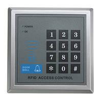 MJPT020 электрический радиочастотная идентификация контроля доступа ID пароль Сафти СОТ замок двери магнитный набор