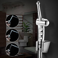 KCASA™ ручной душ биде унитаз биде уборка Распылитель ванной комнаты кухня hygeian кран