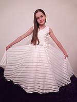 """Дитяче плаття """"Біла троянда"""""""