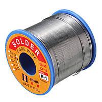 400g 0.6mm 60/40 олово свинец линия канифоли флюсовым сердечником припой сварки железной проволоки катушка