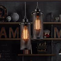 E27 марочные промышленный потолочный светильник Edison лампы люстры подвесные светильник