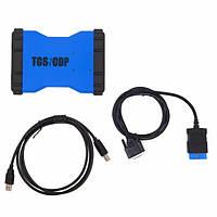 Универсальные OTCs-КТН-бб ОГТ tcscdp Pro + автомобильный диагностический инструмент без Bluetooth