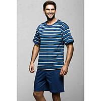 Пижама SESTO SENSO MEN K R PASKI 3ХЛ (54 размер)-4XL  (56 размер)MIX